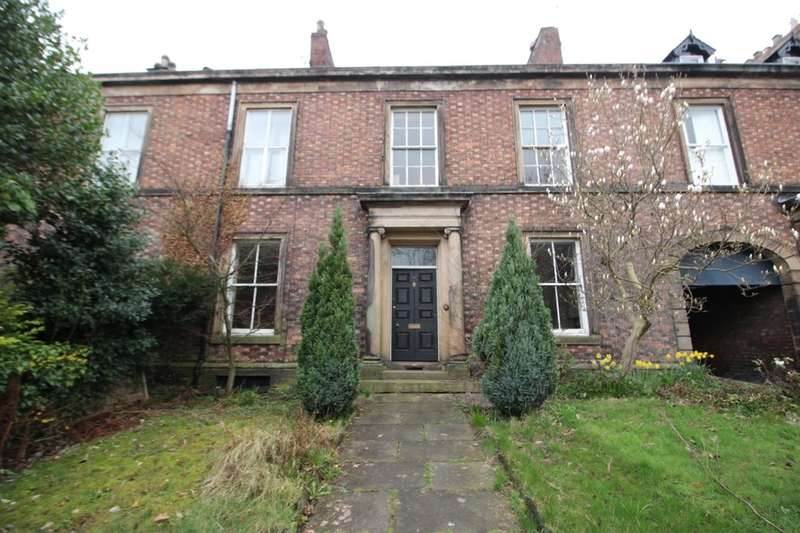4 Bedrooms Property for sale in Devonshire Terrace, Carlisle, CA3