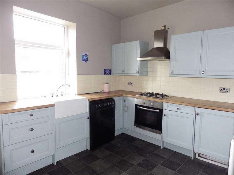 2 Bedrooms Terraced House for sale in Prospect Street, Waterfoot, Rossendale, Lancashire, BB4