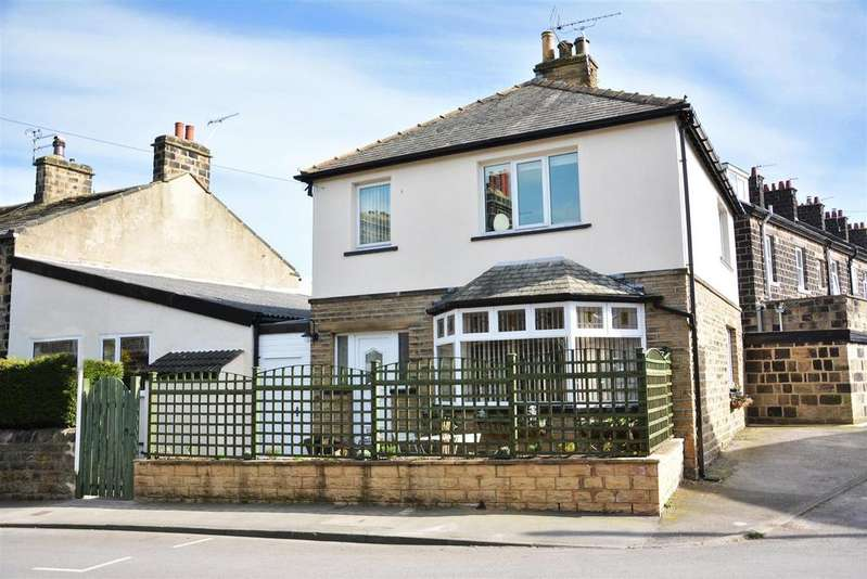 3 Bedrooms Link Detached House for sale in King Street, Yeadon, Leeds