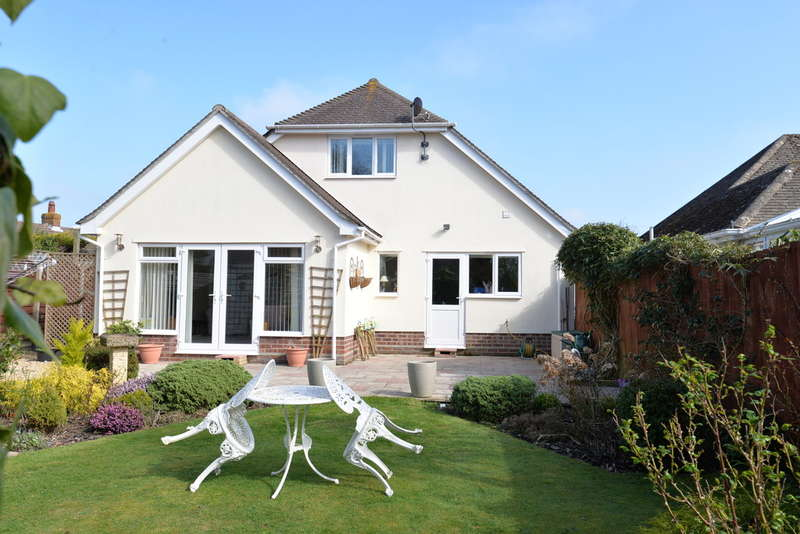 4 Bedrooms Chalet House for sale in Wainsford Road, Everton