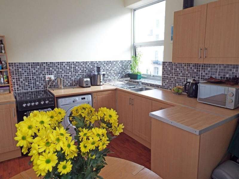 2 Bedrooms Flat for sale in St Aubyns Hove East Sussex BN3