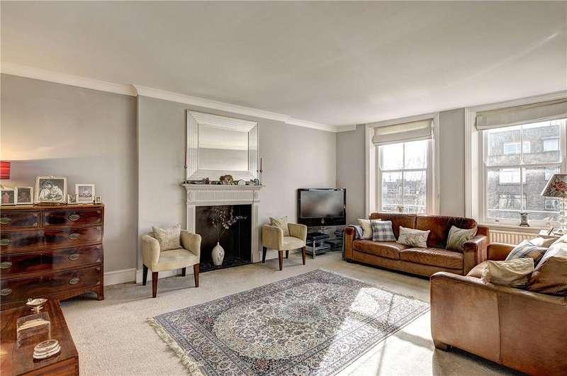 2 Bedrooms Flat for sale in Earls Court Road, Kensington, London, W8