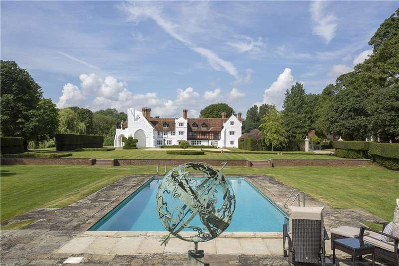 11 Bedrooms Detached House for sale in Ferry Lane, Medmenham, Marlow, Buckinghamshire, SL7