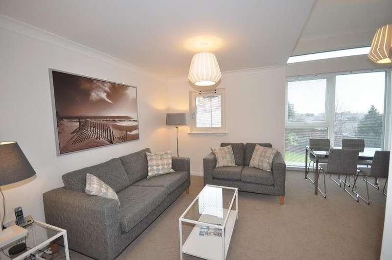 2 Bedrooms Flat for rent in Mansionhouse Road, Flat 2/2, Langside, Glasgow, G41 3DN