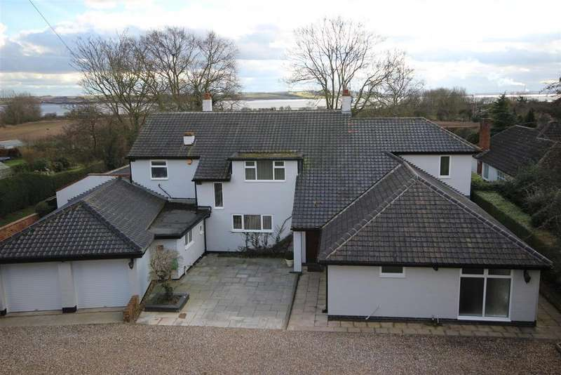 4 Bedrooms Detached House for sale in Ferriby High Road, North Ferriby