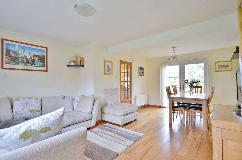 3 Bedrooms Semi Detached House for sale in Laithwaite Close, Cockermouth