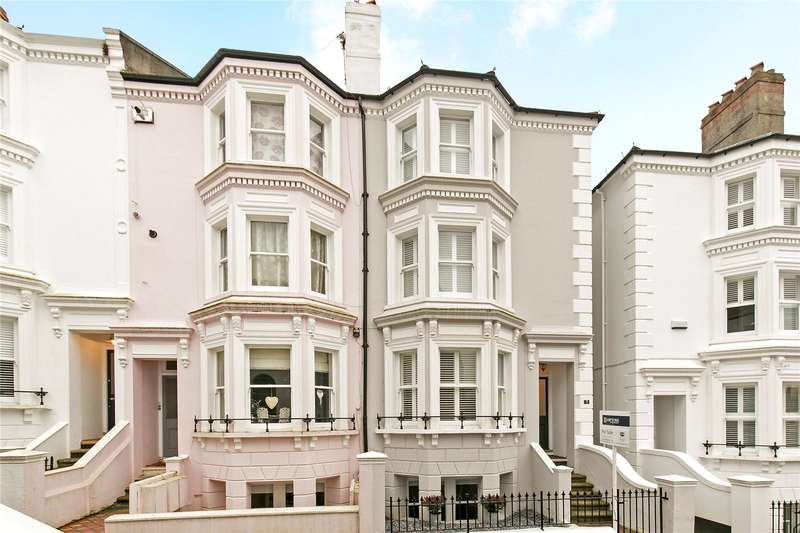 4 Bedrooms House for sale in South Grove, Tunbridge Wells, Kent, TN1