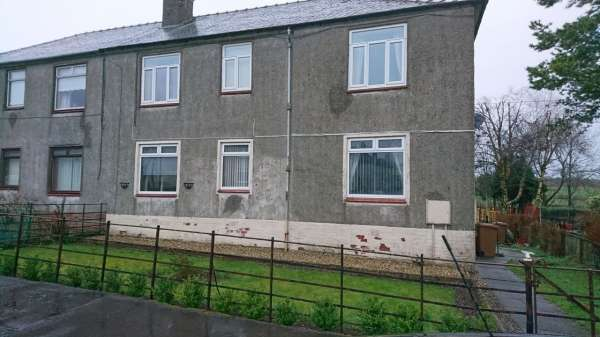 3 Bedrooms Flat for sale in 48 Garnock Street, Dalry