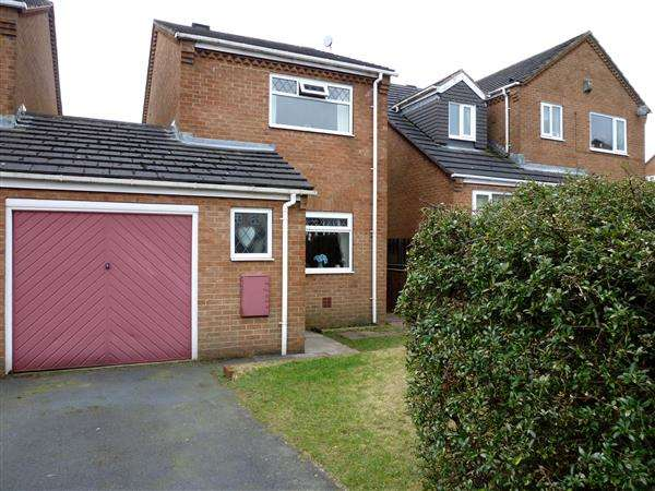 2 Bedrooms Link Detached House for sale in Arthur Street, Golcar, Huddersfield