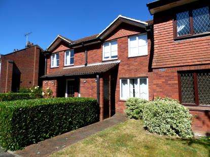 1 Bedroom Maisonette Flat for sale in Ebury Road, Watford, Hertfordshire