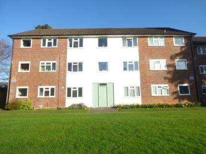 2 Bedrooms Flat for sale in Herga Court, Stratford Road, Watford, Hertfordshire