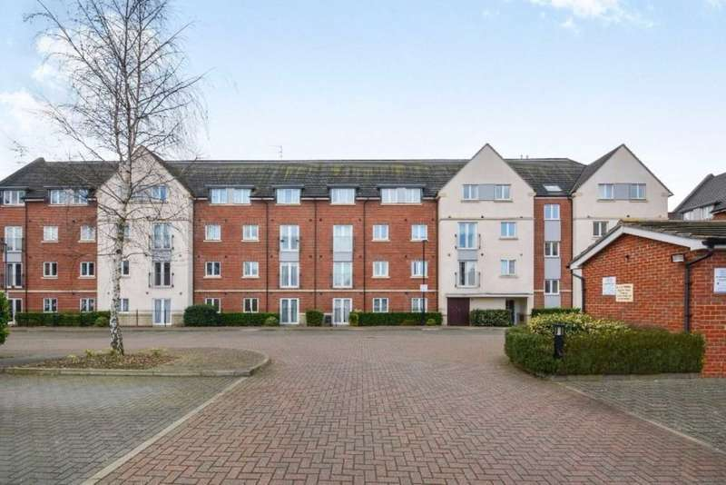 1 Bedroom Apartment Flat for sale in Ridgeway Raod, Isleworth