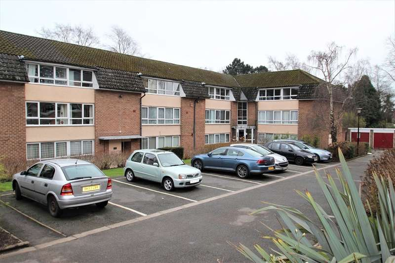 2 Bedrooms Flat for sale in Lordswood Square, Lordswood Road