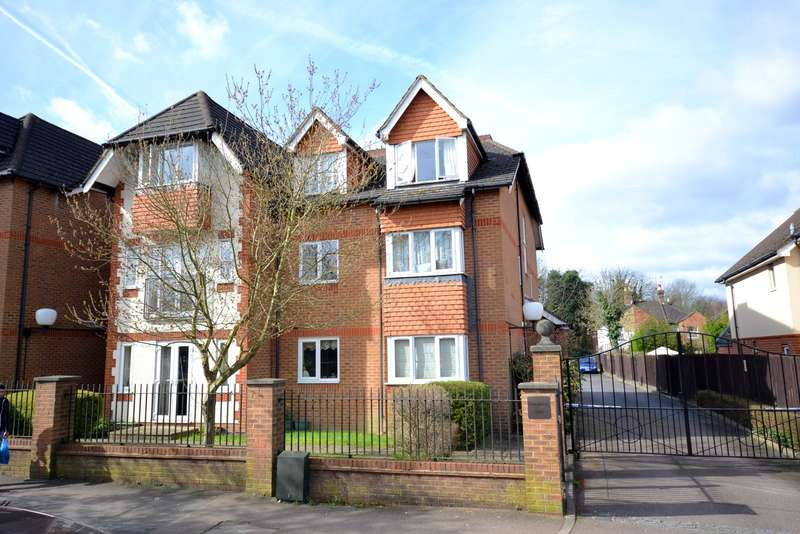 2 Bedrooms Apartment Flat for sale in Guildford