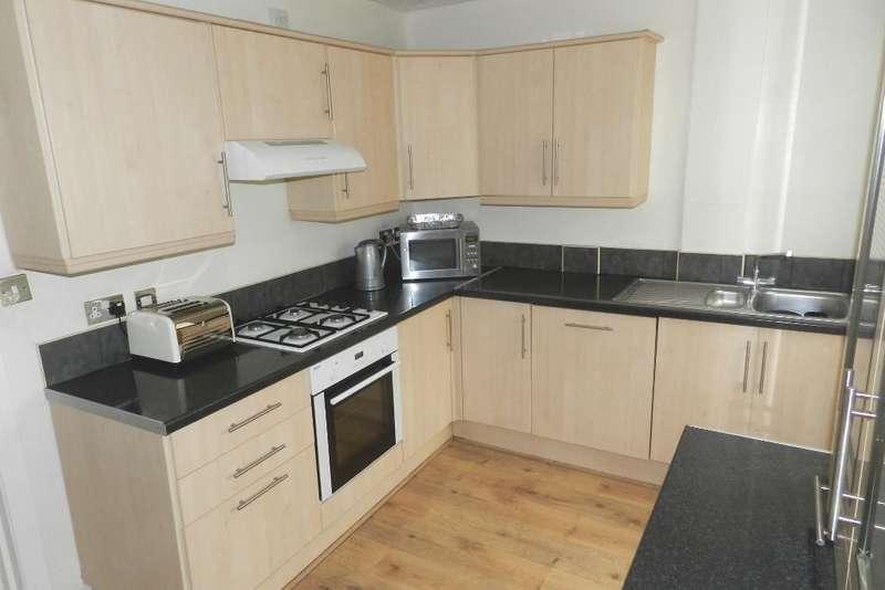 3 Bedrooms Semi Detached House for sale in Severn Road, Culcheth, Warrington, Cheshire, WA3 5EB