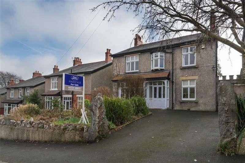 Property for sale in Eden Park, Lancaster