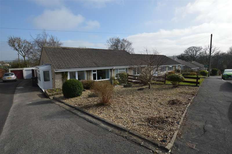 2 Bedrooms Property for sale in Mendip Vale, Coleford