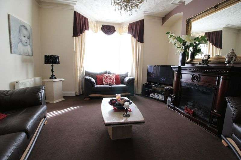 3 Bedrooms Terraced House for sale in Victoria Road West, Hebburn
