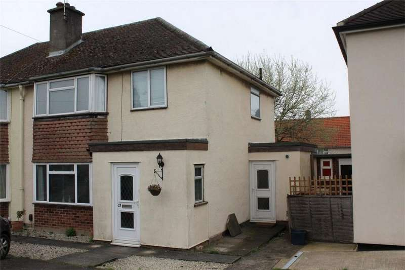 3 Bedrooms Semi Detached House for sale in The Leas, Baldock, Hertfordshire