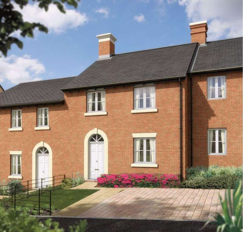4 Bedrooms End Of Terrace House for sale in Pitt Road, Winchester, Hampshire, SO22