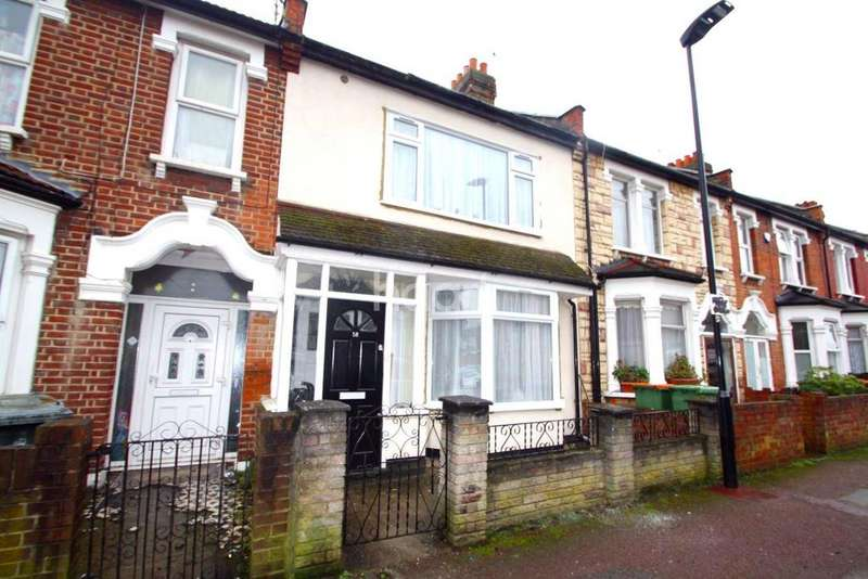3 Bedrooms Terraced House for sale in Henry Road