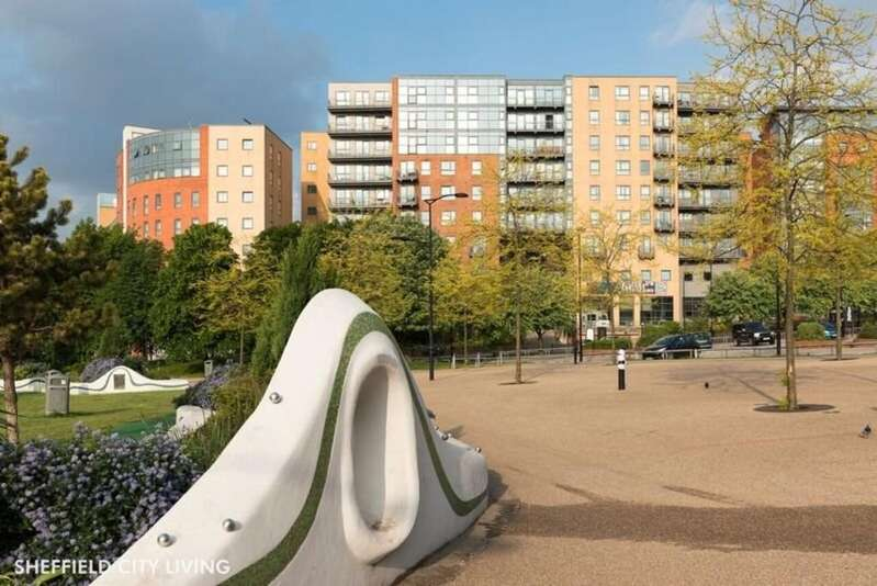 1 Bedroom Apartment Flat for rent in West One Plaza 1, 9 Cavendish Street