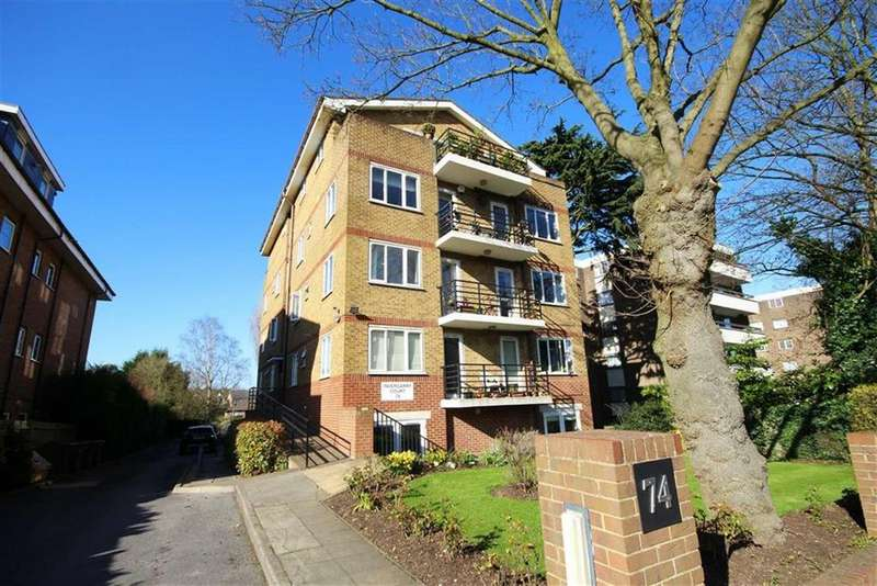 2 Bedrooms Flat for sale in Station Road, Barnet, Hertfordshire