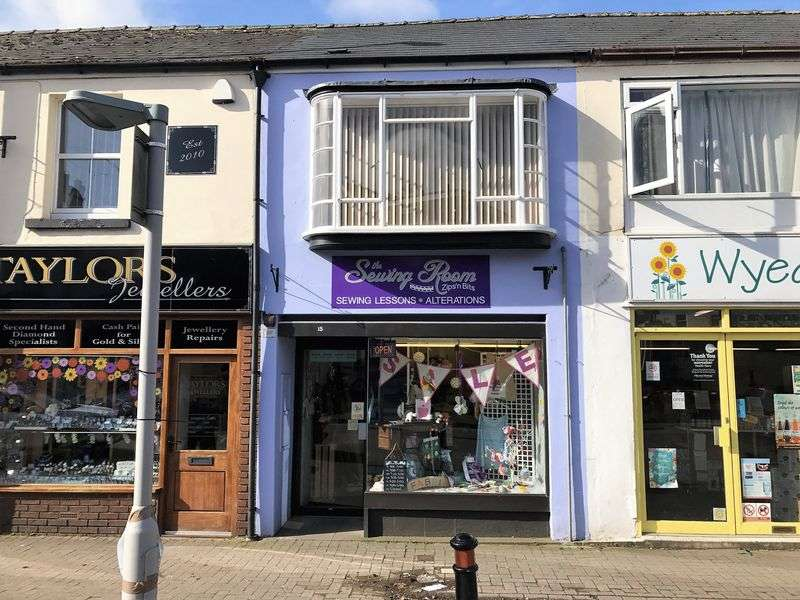 Commercial Property for sale in Cinderford, Gloucestershire