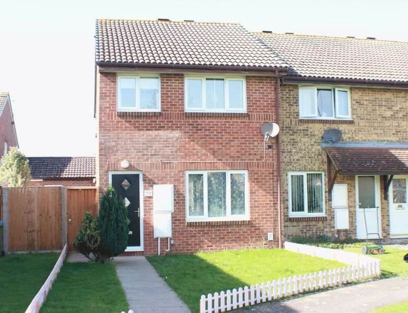 3 Bedrooms House for sale in Finisterre Close, Stubbington
