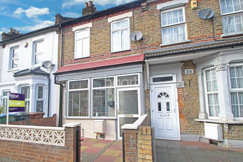 3 Bedrooms Terraced House for sale in Trumpington Road, Forest Gate, London, E7