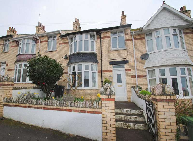 3 Bedrooms Terraced House for sale in Lamb Park, Ilfracombe