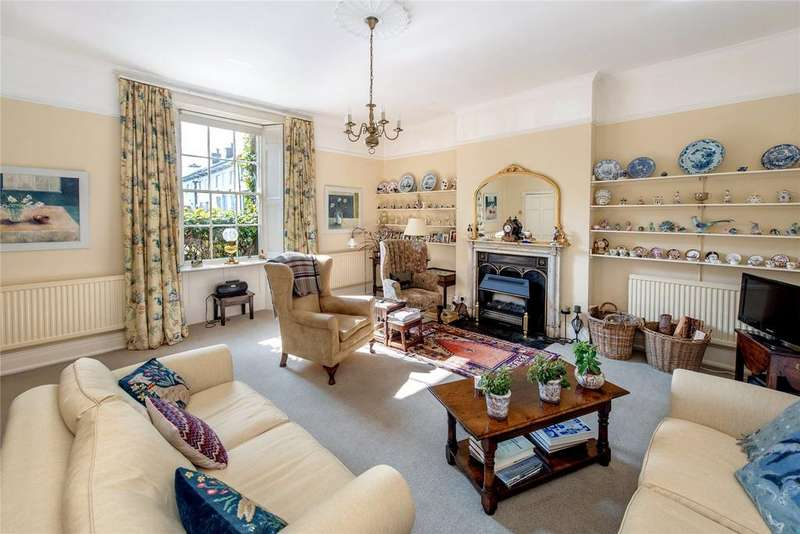 5 Bedrooms House for sale in Stogursey, Somerset