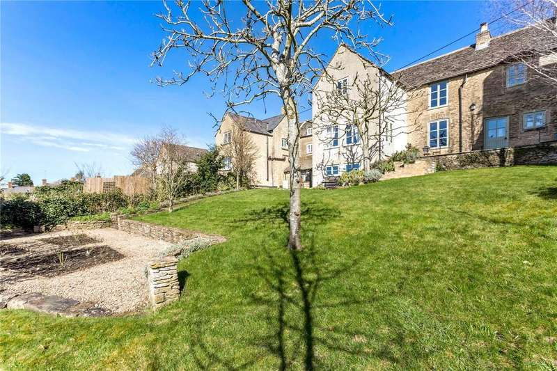 3 Bedrooms Detached House for sale in West Street, Tetbury, Gloucestershire