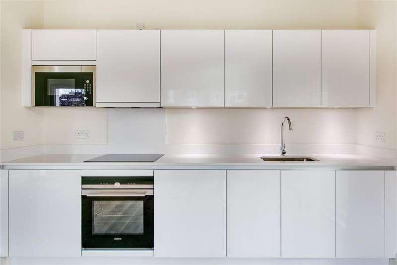 1 Bedroom Flat for sale in Oakhill Park, Oakhill Road, Putney, London