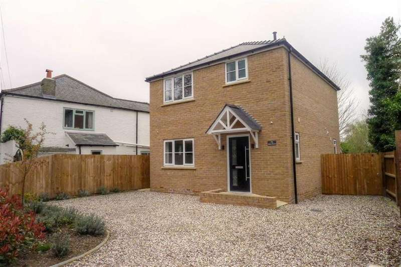 3 Bedrooms Detached House for sale in Long Lane, Willingham, Cambridge