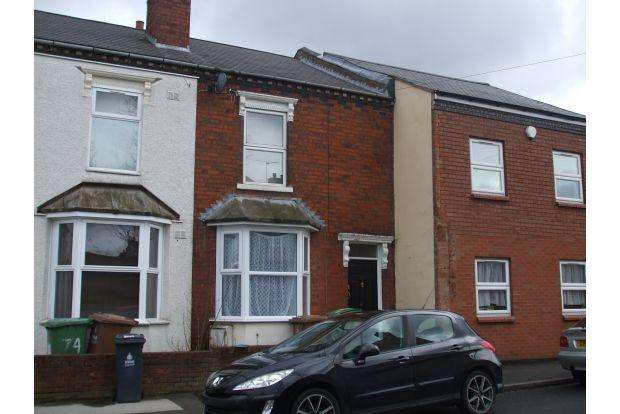 2 Bedrooms House for sale in MILL LANE, WALSALL
