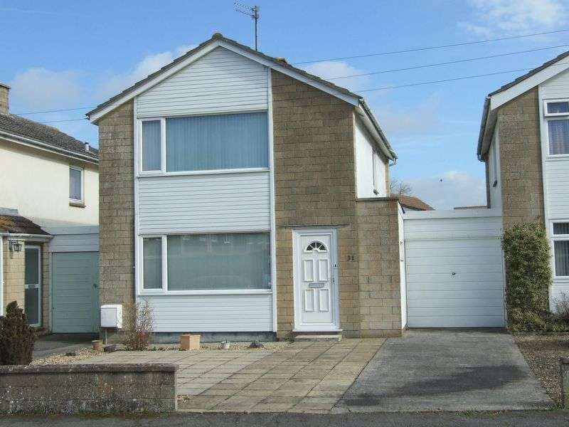 3 Bedrooms Property for sale in Kingsdown Road, Trowbridge