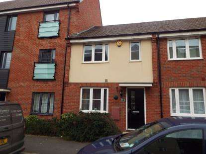 House for sale in Vauxhall Way, Dunstable, Bedfordshire, England