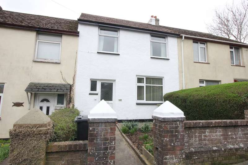 3 Bedrooms Terraced House for sale in Colley End Road, Paignton