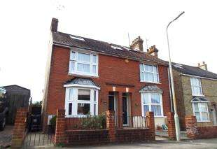 3 Bedrooms Semi Detached House for sale in Herbert Road, Willesborough, Ashford, Kent