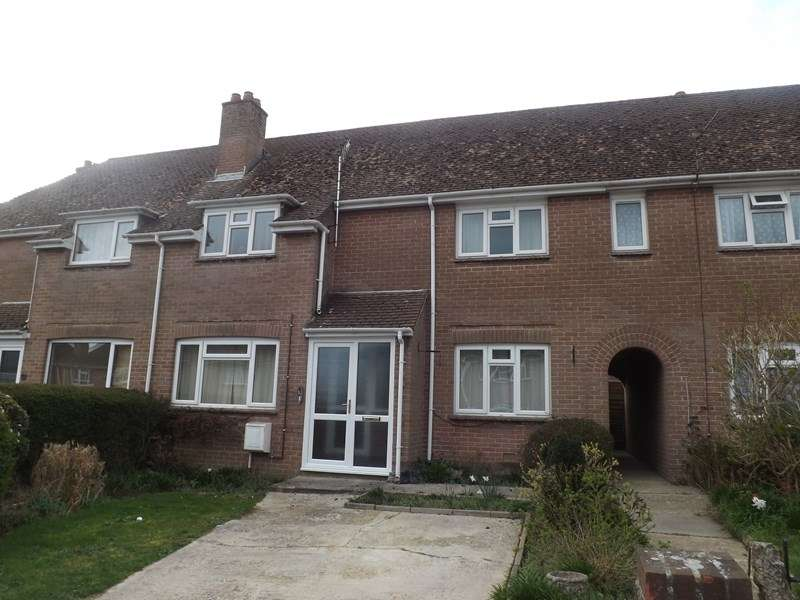 3 Bedrooms Terraced House for sale in Prospect Road, Lytchett Matravers, Poole