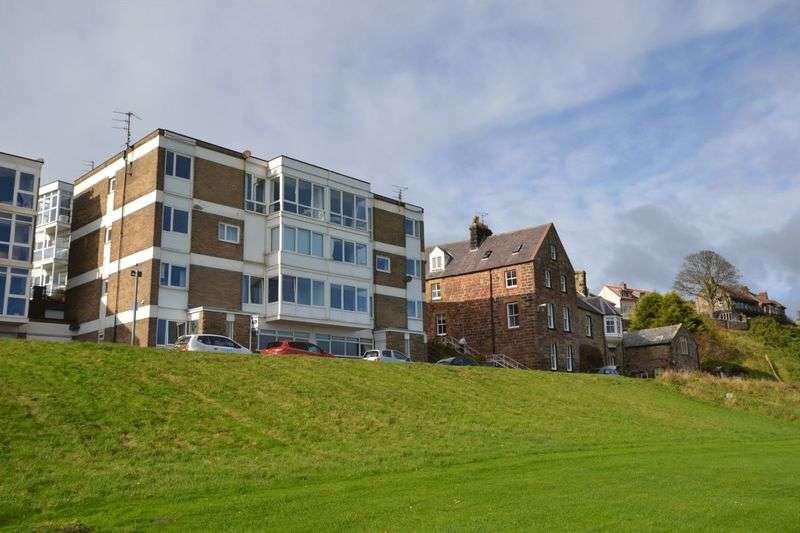 3 Bedrooms Flat for sale in Seabank, Alnwick
