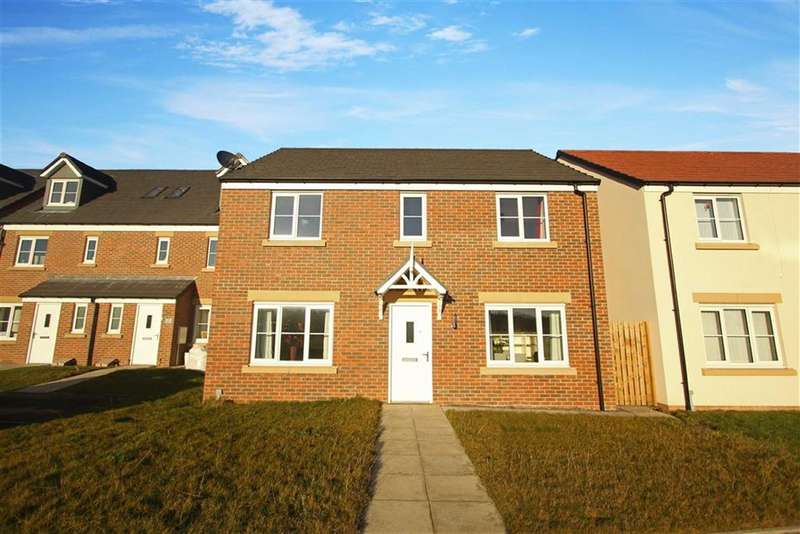 4 Bedrooms Property for sale in Halton Grove, Blyth