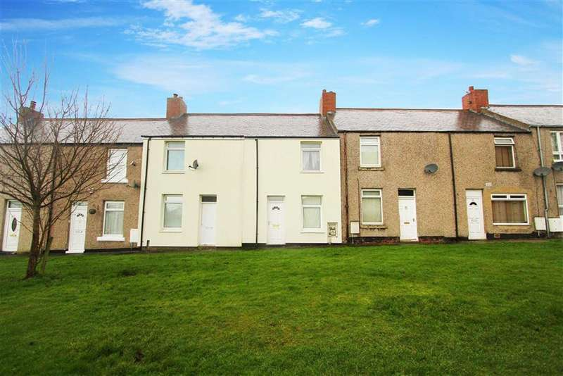 2 Bedrooms Property for sale in Tweed Street, Chopwell, Newcastle Upon Tyne