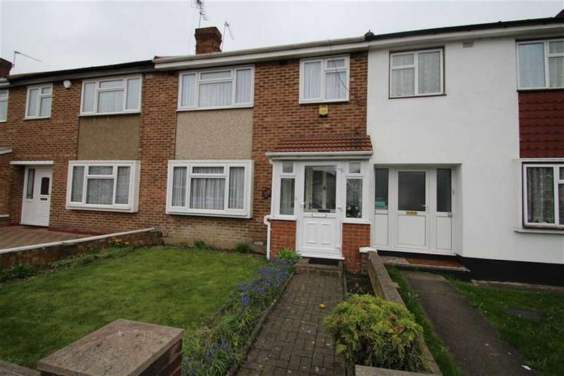 3 Bedrooms Property for sale in Station Road, Hayes, Middlesex