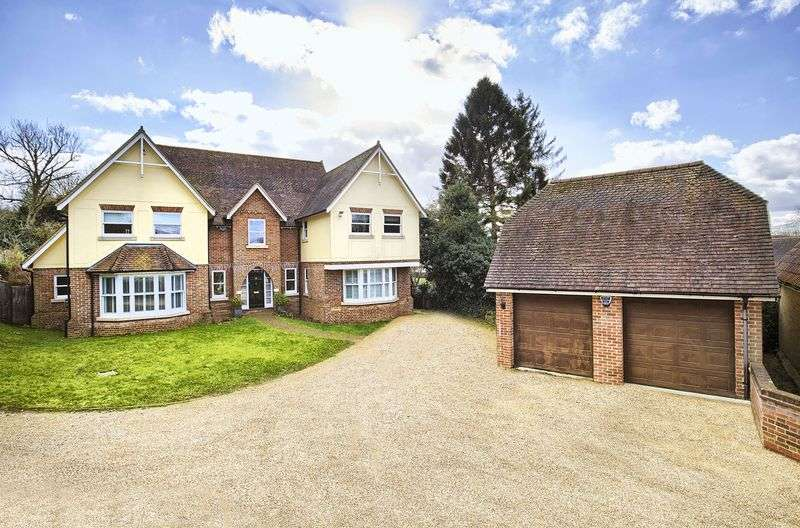 Property for sale in Standon, Nr Ware, Herts