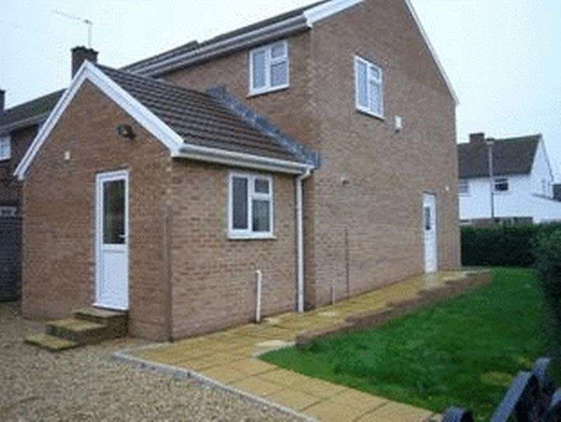3 Bedrooms Detached House for sale in Dolwen Road, Cardiff