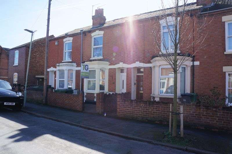 2 Bedrooms Terraced House for sale in Linden Road, Gloucester