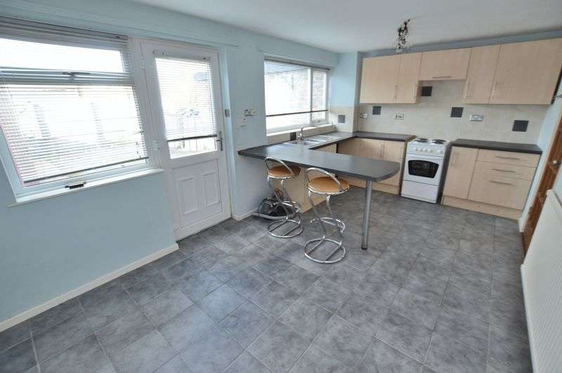 3 Bedrooms Terraced House for sale in 9 Auden Court, Clinton Park, Tattershall