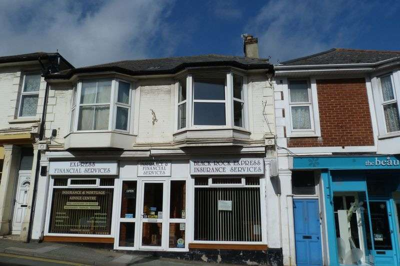1 Bedroom Flat for sale in High Street, Shanklin